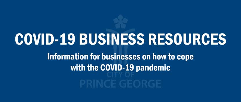 Learn more about COVID-19 information and resources for businesses