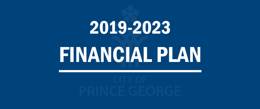 The City of Prince George Annual Report and Financial Plan