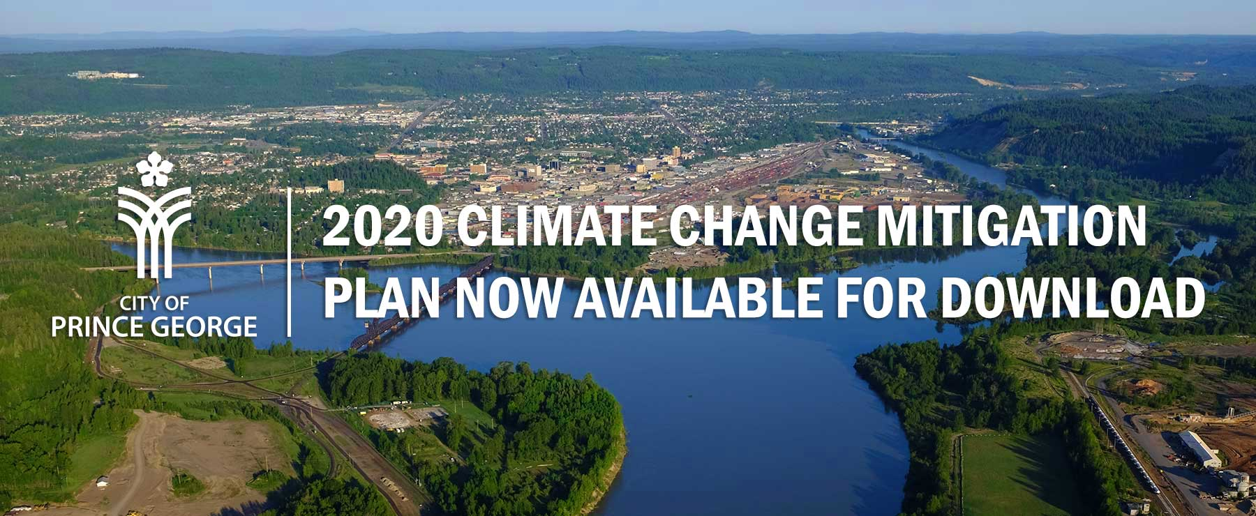 Download the 2020 Climate Change Mitigation Plan