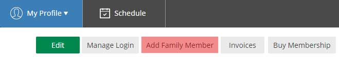 Add a Family Member